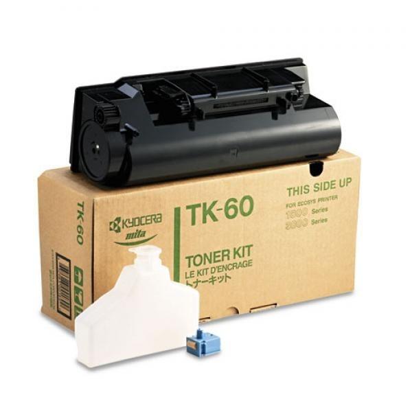 Kyocera toonerkassett TK-60 TK60