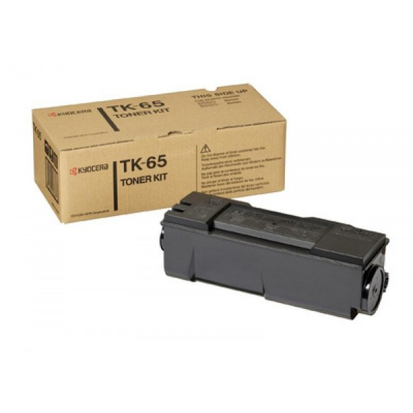 Kyocera toonerkassett TK-65 TK65