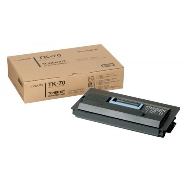 Kyocera toonerkassett TK-70 TK70