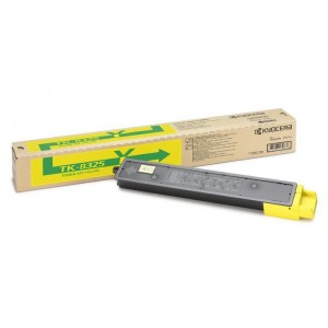 Kyocera toner cartridge TK-8325Y TK8325Y