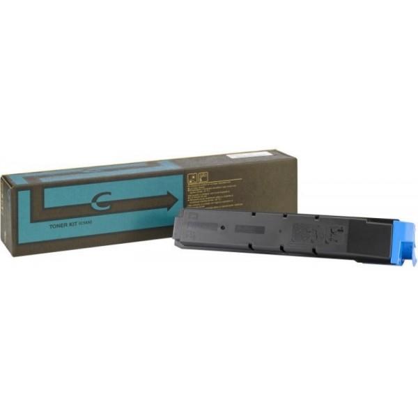 Kyocera toonerkassett TK-8600C TK8600C