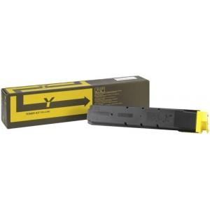 Kyocera тонер-картридж TK-8600Y TK8600Y