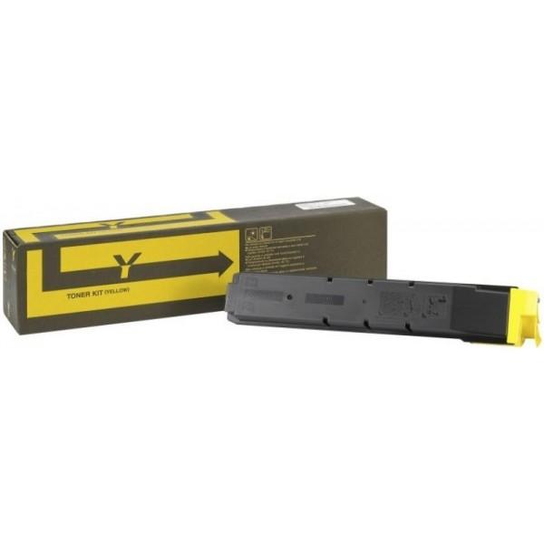 Kyocera toonerkassett TK-8600Y TK8600Y
