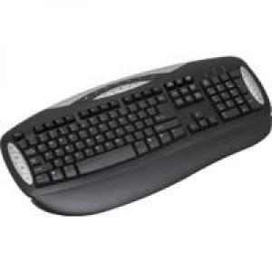 Wired multimedia keyboard Defender Virtuoso KM-4110BLE