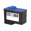 Dore tindikassett Lexmark (83)18L0042 C/M/Y