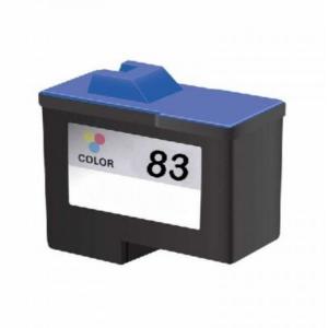 Dore аналоговый чернильный картридж Lexmark (83)18L0042 C/M/Y