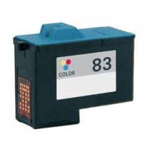 G&G analog ink cartridge Lexmark 18L0042 83 C/M/Y