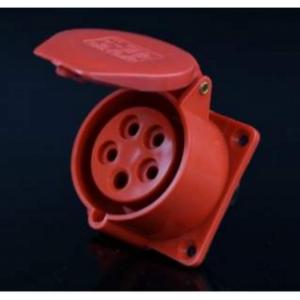 Industrial plug 16A IP44