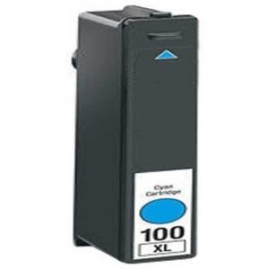 Lexmark черный картридж 14N0900E C Cyan