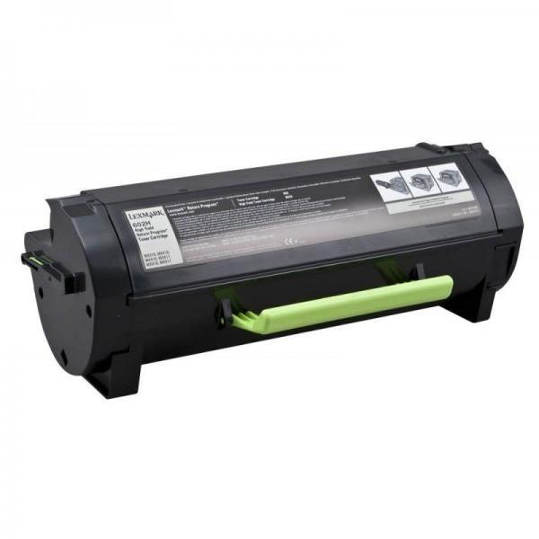 Lexmark toonerkassett 60F2H00