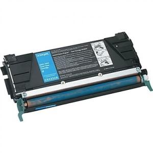 Lexmark toonerkassett C5222CS