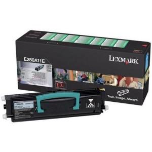 Lexmark toonerkassett E250A11E