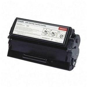 Lexmark toonerkassett E320/ E322 Black