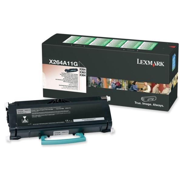 Lexmark toonerkassett X264A11G