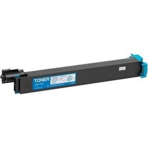 I-Aicon Konica Minolta toonerkassett 8938512 TN-210 C Bizhub C250 TN210C Cyan
