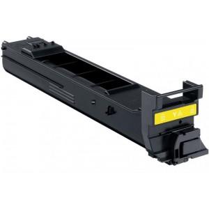 Konica Minolta toonerkassett A0DK251 MC4600 Yellow