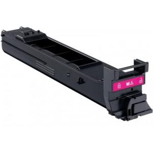 Konica Minolta toonerkassett A0DK351 MC4600 Magenta
