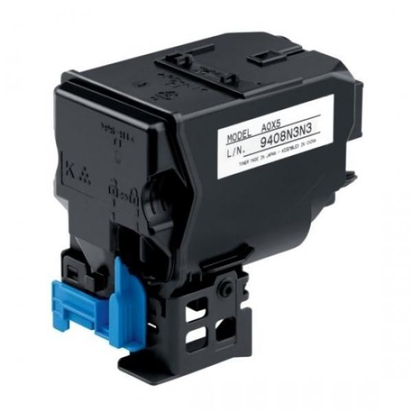 Konica Minolta toonerkassett A0X5153 TNP-27K Black
