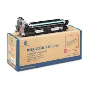 Minolta drum MagiColor 4650 Magenta