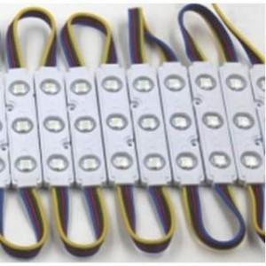 LED module 1,5W RGB 20-22 lm/W
