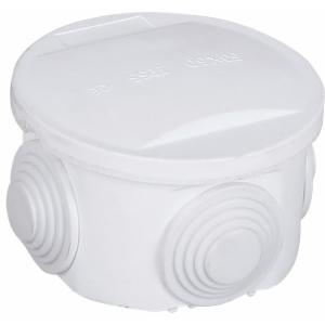 Распределительная коробка 50x50 IP55
