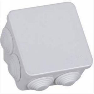 Распределительная коробка 85x85x50 IP55