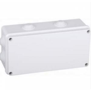 Junction box 200x100x70 IP65