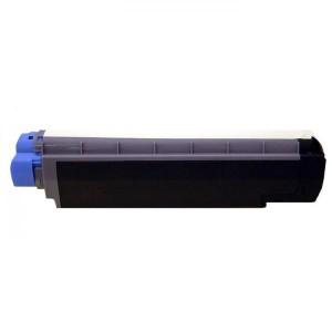 G&G analog toner cartridge OKI  NT-COC810FBK 44059108
