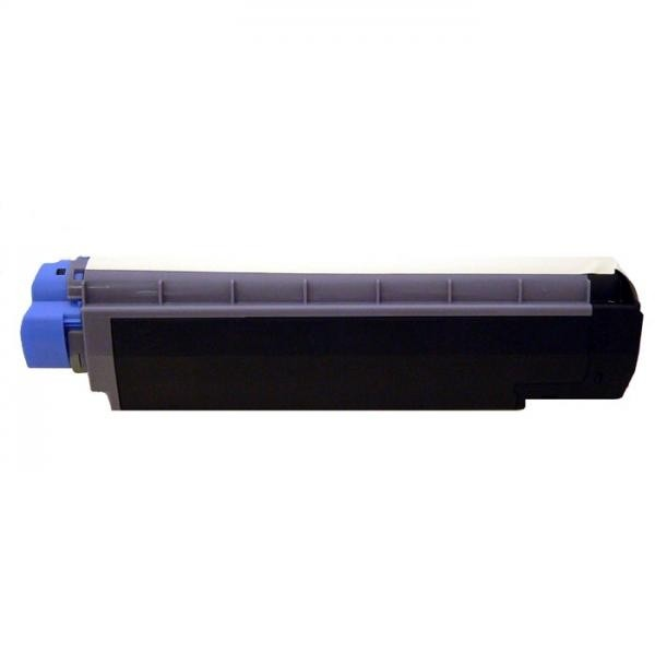 G&G analoog  toonerkassett OKI NT-COC810FBK 44059108