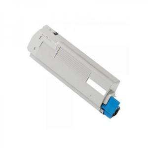 G&G analog cartridge toner OKI CO5600BK 43381908