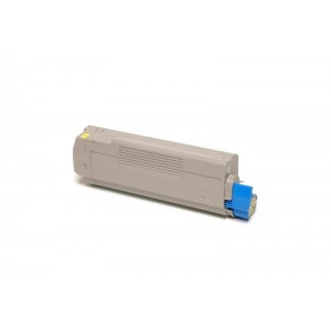 G&G аналоговый тонер OKI 43381906 NT-CO5600Y