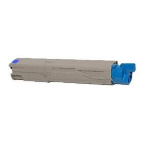 G&G analog toner OKI NT-CO3640FC 42918927