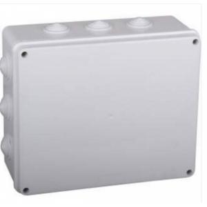 Junction box 255x200x80 IP65