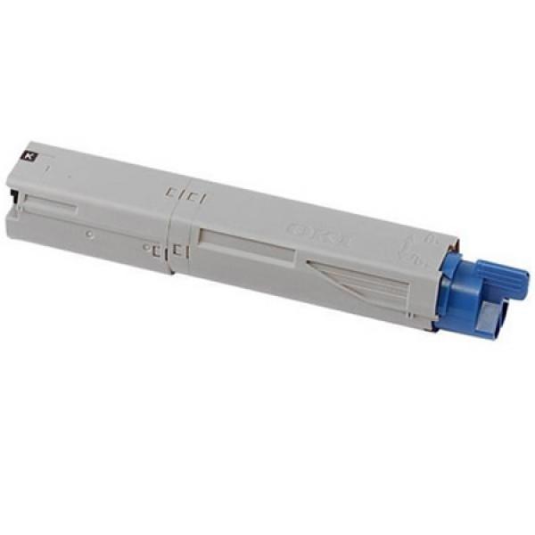 G&G analoog toonerkassett OKI PO3400K 43459332