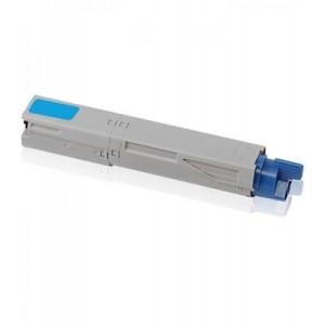 G&G analog toner cartridge OKI PO3400C 43459331