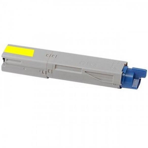 G&G analoog toonerkassett OKI PO3400Y 43459329