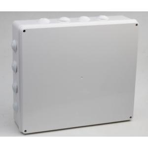 Junction box 400x350x120 IP65