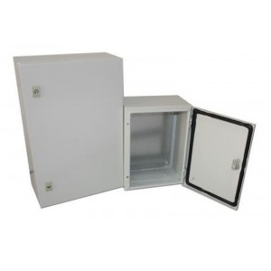 Steel box 1000x800x300 IP66