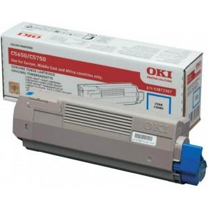 OKI toner cartridge 43872307