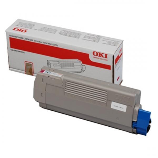OKI toonerkassett 44059166