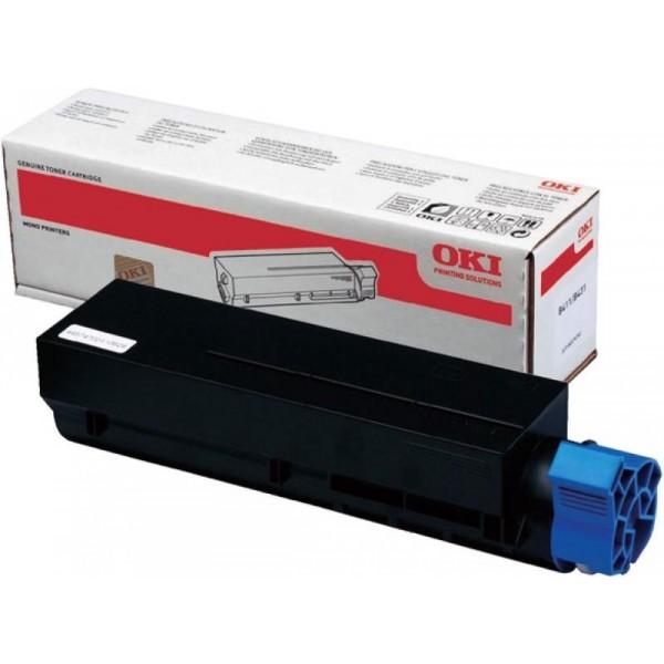 OKI toonerkassett 44574702