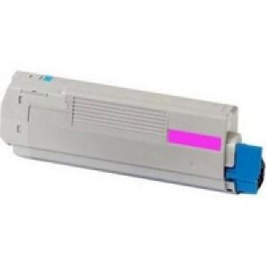 OKI toner cartridge 44844506 OC831M