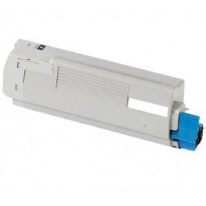 OKI toner cartridge 44844508 OC831BK