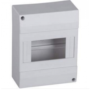 HAG distribution box 4P IP30