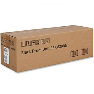 Ricoh Drum 403115 Type SPC820 Black