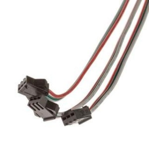 Connection 3PIN female