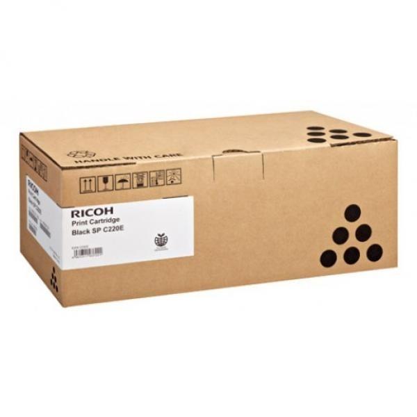 Ricoh tooner Black 407642 406094 406052 406765 Aficio SP C220