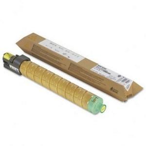 Ricoh toonerkassett 841818 Yellow