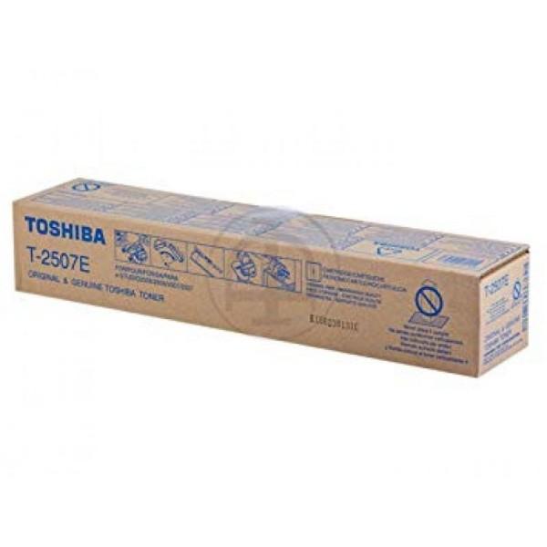 Toshiba tooner T-2507 Black 12K