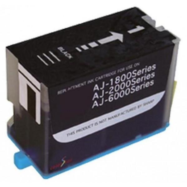 G&G analoog tindikassett Xerox AJ-T20B NA-00020 BK